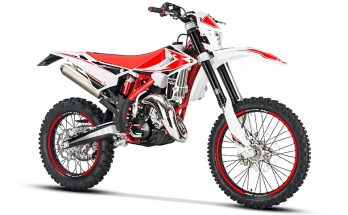 2019 Beta 125 RR 2 Stroke Dirt Bike
