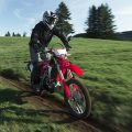 2019 CRF450L Honda Powerful Off-Road Bike