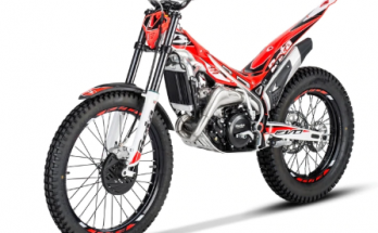 2019 EVO 300 SS Beta Trial Off-Roader
