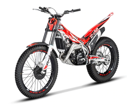 2019 EVO 300 SS Beta Trial Off-Roader Review Specs Price