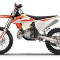 2019 KTM 300 XC powerful Enduro