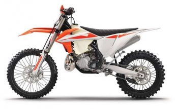 2019 KTM 300 XC powerful Enduro