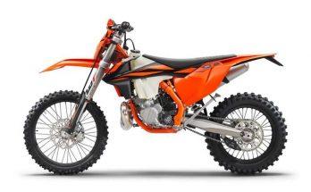2019 KTM 300 XC-W TPI Enduro Bike