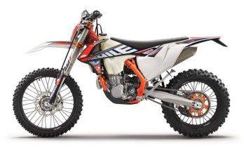2019 KTM 450 EXC-F Six Days Dirt Bike