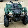 2019 Kodiak 450 Yamaha Utility ATV