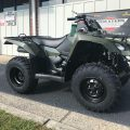 2019 Suzuki KingQuad 400FSi Quad Bike