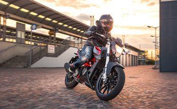 2020 Benelli BN 251 Naked Bike