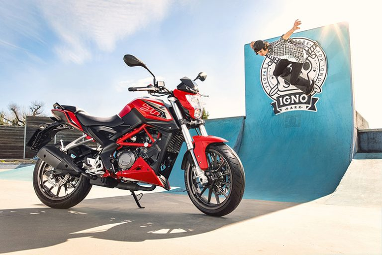 2020 Benelli BN 251 Naked Bike Review Specs