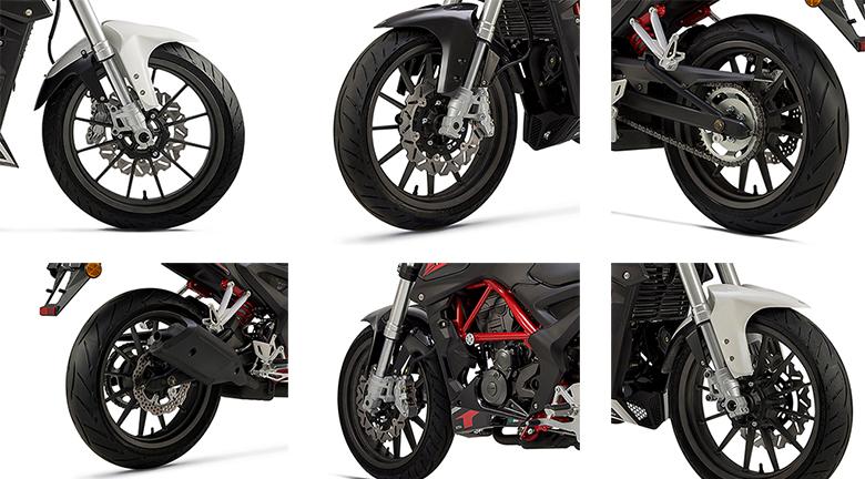 2020 Benelli BN 251 Naked Bike Specs