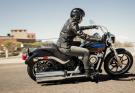 2020 Low Rider Harley-Davidson Softail