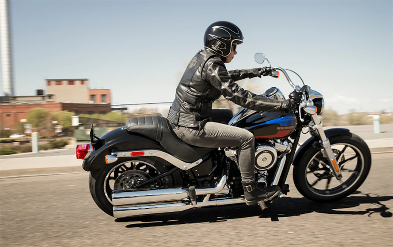 2020 Low Rider Harley-Davidson Softail Review Specs Price