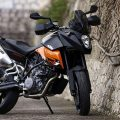Top Ten Best Rated KTM Bikes on Bikes Catalog