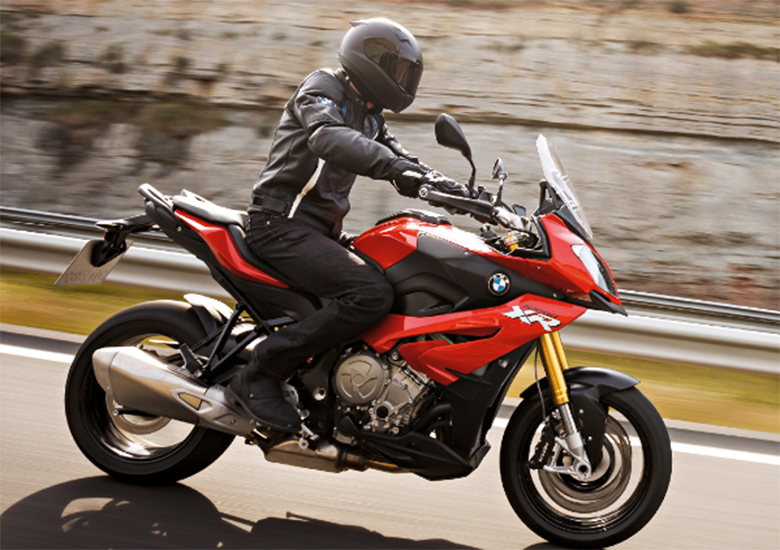 BMW 2019 S 1000 XR Adventure Motorcycle