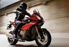 BMW 2019 S 1000 XR Adventure Motorcycle