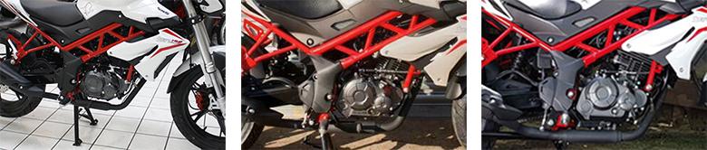 Benelli 2020 BN 125 Naked Bike Specs