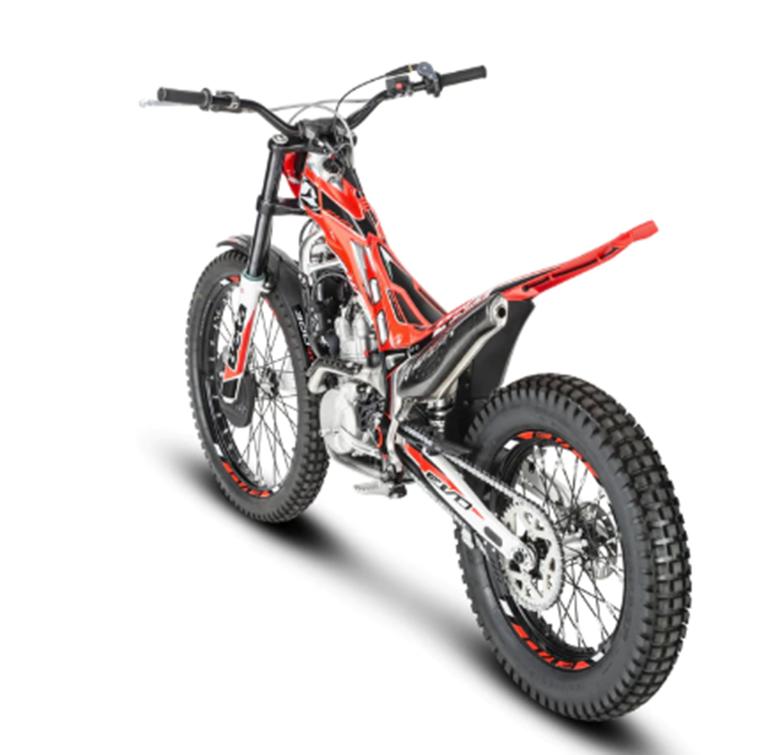 Beta 2019 EVO 300 4-Stroke Dirt Bike