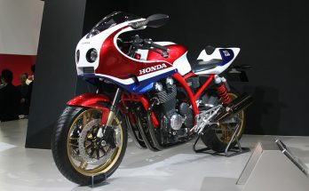 Top Ten Honda Concept Bikes that Never Manufactured