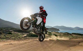 Ducati 2018 Multistrada 1200 Enduro