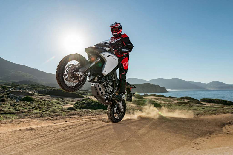 Ducati 2018 Multistrada 1200 Enduro Review Specs Price