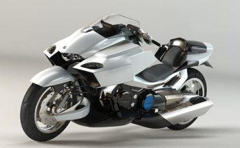 Top Ten Suzuki Concept Bikes that Never Manufactured
