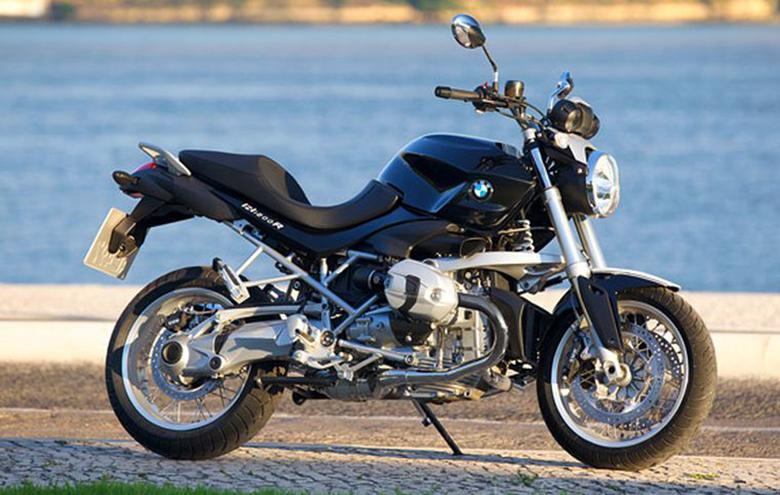 Top Ten Best BMW Motorcycles on Bikes Catalog