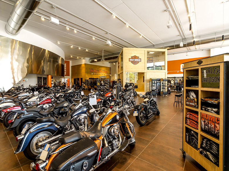 How to Purchase a Motorcycle in COVID-19