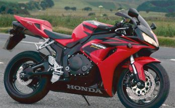 Top Ten Best Rated Sports Motorcycle on Bikes Catalog