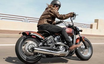 Indian Scout Bobber Twenty 2020 Cruisers