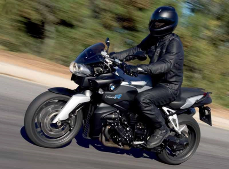 Top Ten Best Rated Naked Bikes on Bikes Catalog