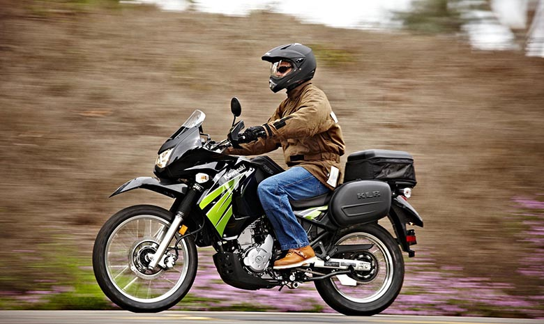 Top Ten Most Stylish Adventure Motorcycles