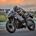 Kawasaki to Begin Electric Bike Project