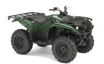 Kodiak 700 2019 Yamaha Utility ATV