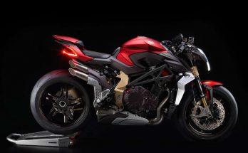 MV Agusta 2019 Brutale 1000 Serie Oro Naked Bike
