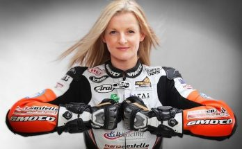 Top Ten Best Female Racers in the Motorcycling History