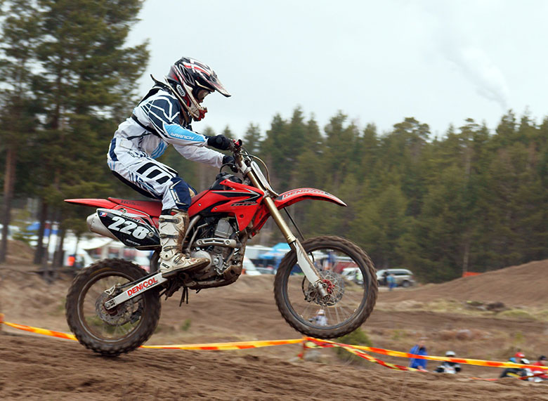 Motocross Legend Marty Smith Dies In An Accident