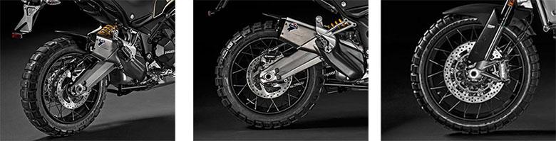 Multistrada 1200 Enduro Pro 2018 Ducati Motorcycle Specs