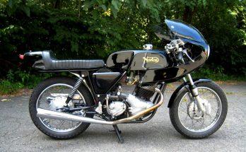 Top Ten Best Modern Classic Bikes
