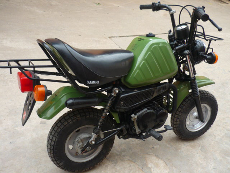 Top Ten Interesting Yamaha Motorcycles of All Times