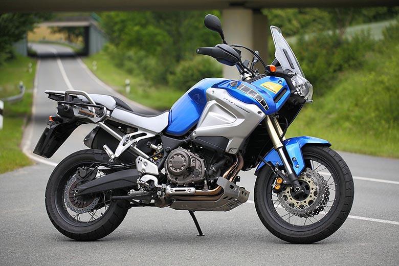Top Ten Best Rated Yamaha Bikes on Bikes Catalog
