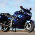 Top Ten Fastest Touring Bikes of All Times