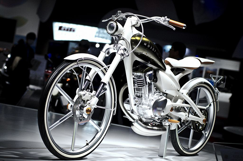 Top Ten Yamaha Concept Bikes that Never Manufactured