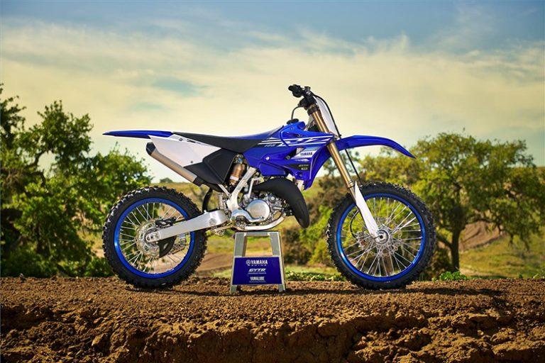 YZ125 Yamaha 2019 Motocross Review Price Specs