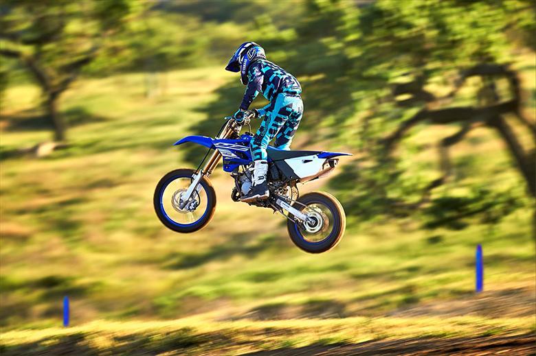 YZ85 2019 Yamaha Motocross