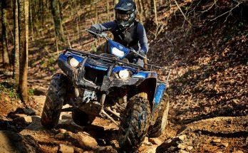 Yamaha 2019 Kodiak 450 EPS SE Utility ATV
