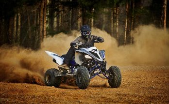 Yamaha Raptor 700R SE 2019 Sports ATV