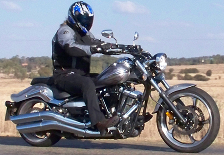 Top Ten Most Strongest Motorcycles in the World