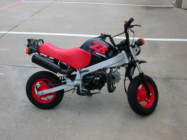 Top Ten Interesting Honda Bikes of All Times