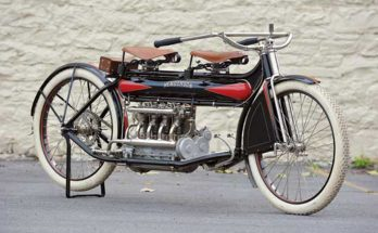 Top Ten Expensive Bikes from World's Rarest Collection
