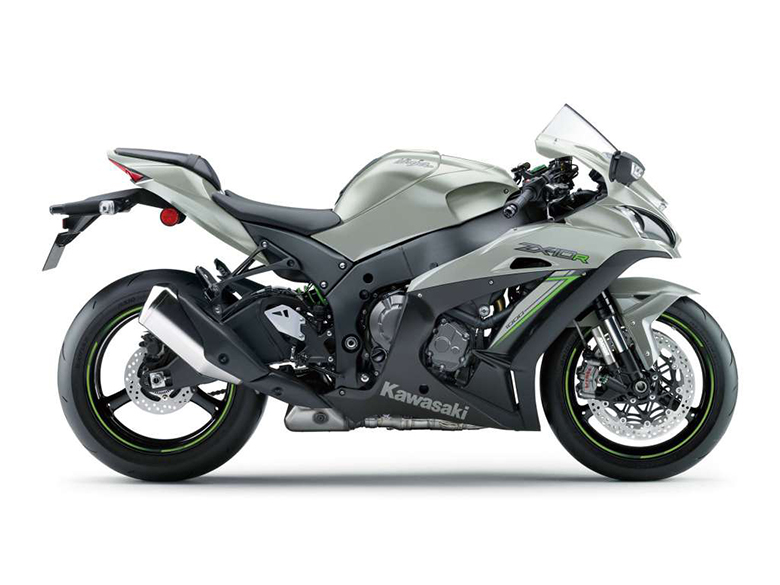2018 Ninja ZX-10R ABS Kawasaki Powerful Sports Motorcycle