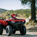 2019 Suzuki KingQuad 500AXi Utility ATV